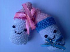 Ravelry: Baby Shower Souvenirs Bundle by Ria Centeno-Dimapilis