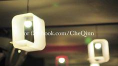 【Video Tour】 CheQinn - Bangkok Chic Hostel (เช็คอินน์กรุงเทพชิคโฮสเทล) in Bangkok, Thailand