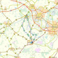 Fietsroute: Langs de landgoederen van Twickel  (http://www.route.nl/fietsroutes/141526/Langs-de-landgoederen-van-Twickel/)