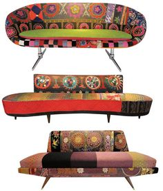 It isprobably the mostblogged design of furnitures. By designerduo Hoda Baroudi & Maria Hibri fromBeirut,Lebanon.Termed eclectic it is ...