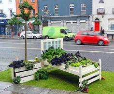 Park(ing) Day 2014: The Most Amazing Pop-Up Parks From Around ...
