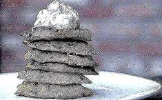 Zucchini-Puffer mit Skyr-Zaziki - fraustillerbackt - leckere Sachen, die glücklich machen Zucchini Puffer, Potato Pancakes