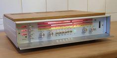 Schneider Tecno 7007 | Vintage Hi-Fi