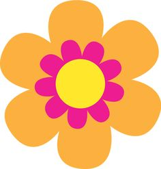 388 best clip art flowers images on pinterest in 2018 flower art jardim minus find this pin and more on clip art flowers mightylinksfo