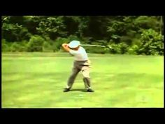 Ben Hogan's Swing - our favourite swing video at #UrCaddy