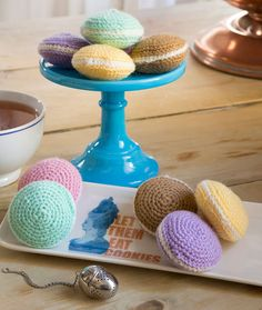 Adorable Macarons Fr
