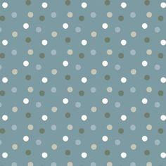 """Jersey Bio-Baumwolle """"Dots multicolor"""" (eisblau) Matching Colors, Blue, Cotton"""