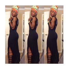 West African|Liberian