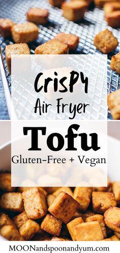 Tofu Recipes, Yummy Recipes, Cooking Recipes, Yummy Food, Healthy Recipes, Raw Vegan Breakfast, Breakfast Recipes, Vegan Gluten Free, Gluten Free Recipes