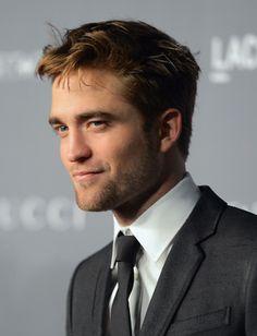 Robert Pattinson Photo - LACMA 2012 Art + Film Gala Honoring Ed Ruscha And Stanley Kubrick Presented By Gucci - Red Carpet