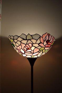 Lamp, Atelj Vitraz