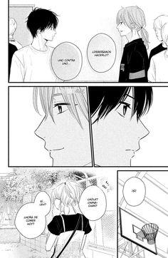 Haru Matsu Bokura Capítulo 25 página 36 - Leer Manga en Español gratis en NineManga.com