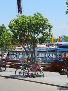 The most beautiful place I have ever seen.....       We first arrived in Hoi An early in the morning, so we spent a great deal of the after...