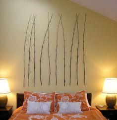 Tree Branches Wall Art