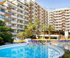 Looking for a relaxing and fun family resort in Tenerife? Choose from self catering holiday apartments, fabulous resorts with kid's clubs and cheap accommodations! Family Resorts, Hotels And Resorts, Tenerife, Cheap Accommodation, Travel 2017, Shopping Malls, Holiday Apartments, Family Travel, Swimming Pools