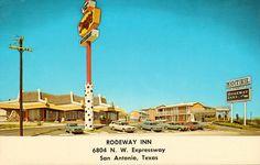 rodeway_inn_dennys_restaurant_san_antonio_TX