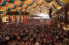 Oktoberfest in Munchen! October Festival, Beer Shop, German Beer, Bavaria, World War Two, Munich, Germany, In This Moment, Celebrations