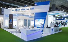Booth stands and exhibitions are definitely an impressive marketing strategy.