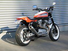 Harley-Davidson XR1200 #10