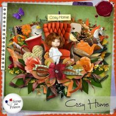 Cosy home - Collab SFF