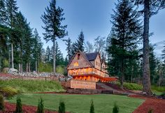 See this home on Redfin! 45609 SE Edgewick Rd, North Bend, WA 98045 #FoundOnRedfin