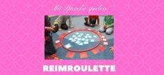 Alltagsintegrierte Sprachbildung ideen Reime