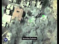 ▶ Warning Call to Wafa Hospital Before IDF Targets Site - YouTube Hamas has turned Wafa Hospital into a command center and a rocket-launching site