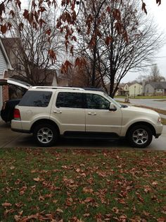 2005 Lincoln Aviator - Mooresville, IN #3749641148 Oncedriven