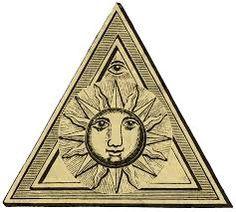 triangle illuminati - Google Search