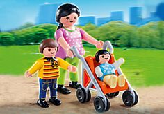SpecialPlus PLAYMOBIL® USA