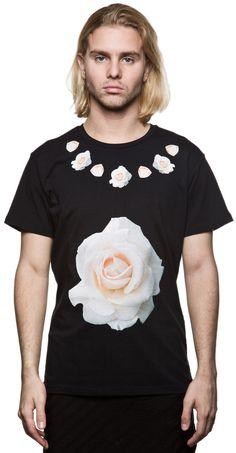 PIZ12 t-shirt Bella