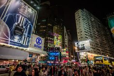5 Places to Shop at in Causeway Bay, Hong Kong Beijing China, Empire State, Big Ben, Hong Kong Shopping, Places To Travel, Places To Visit, Asia, Modern City, Most Beautiful Cities