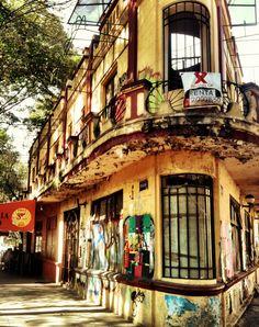 Mexico City !!!! Love! #itravel2000 #mymexicocity