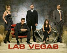 Series del recuerdo: Las Vegas