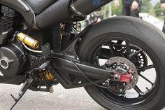マイナーなYAMAHA MT-01がだいぶ羨ましくなったオーナーインタビュー - LAWRENCE - Motorcycle x Cars + α = Your Life.