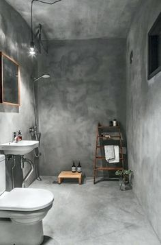 diy bathroom remodel ideas is categorically important for your home. Whether you pick the small bathroom storage ideas or bathroom remodel tips, you will make the best bathroom remodel shiplap for your own life. Bad Inspiration, Bathroom Inspiration, Grey Bathrooms, Small Bathroom, Bathroom Ideas, Bathroom Designs, Romantic Bathrooms, Bathroom Showers, Bathroom Toilets
