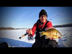 How to Quickly Find and Catch Bluegills Along Bottom Transitions (VIDEO) Fishing Girls, Ice Fishing, Basins, Hard Water, Moving Out, Winter Months, Pay Attention, Weed, Period