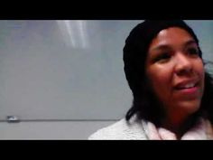 ANNA WILLIAMS: teaching English