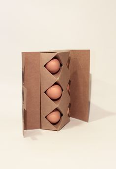 Eggs Packaging on Behance