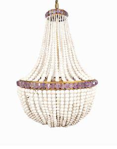 Do it yourself chandelier