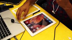 Reparación de Touch Screen de iPad y iPhone de todas las generaciones.