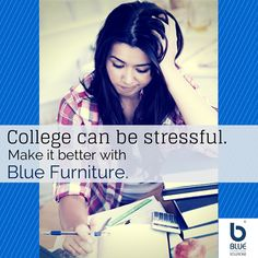 At least we'll take the stress out of buying furniture!