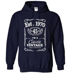(New T-Shirts) made in 1970 , aged to perfection - Buy Now...