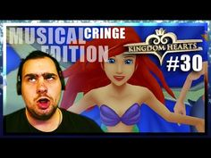 Go ahead and hit play ▶️ The Musical Cringe Edition [Atlantica] Kingdom Hearts 2.5 HD Remix #30 https://youtube.com/watch?v=-PpiGjK_tHE