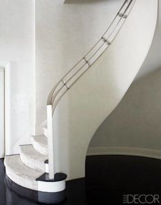 Great staircases, BIG statement.
