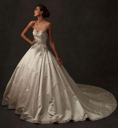 Amalia Carrera Wedding Dresses