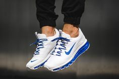 buy online b41ea 1fe21 Nike s Air Max More Silhouette Surfaces In