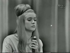 ▶ The Shangri-Las -Leader Of The Pack  ▶ 1964  video is from 1964 game show...girl band genre