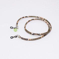 Cordón gafas Falsa-Pitón. 6.95€