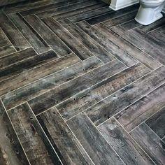 Top 60 Best Bathroom Floor Design Ideas - Luxury Tile Flooring Inspiration Best Bathroom Flooring, Modern Bathroom Tile, Bathroom Floor Tiles, Tile Flooring, Vinyl Flooring, Laminate Flooring, Small Bathroom, Floors, Interior Design Magazine